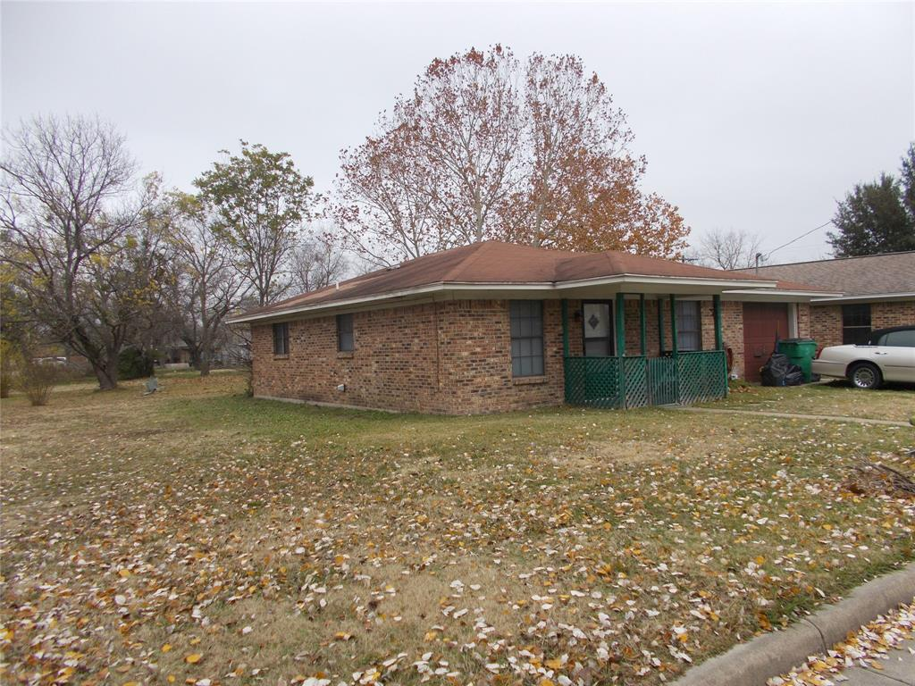 1505 Marshall  Street, Kaufman, Texas 75142 - Acquisto Real Estate best plano realtor mike Shepherd home owners association expert