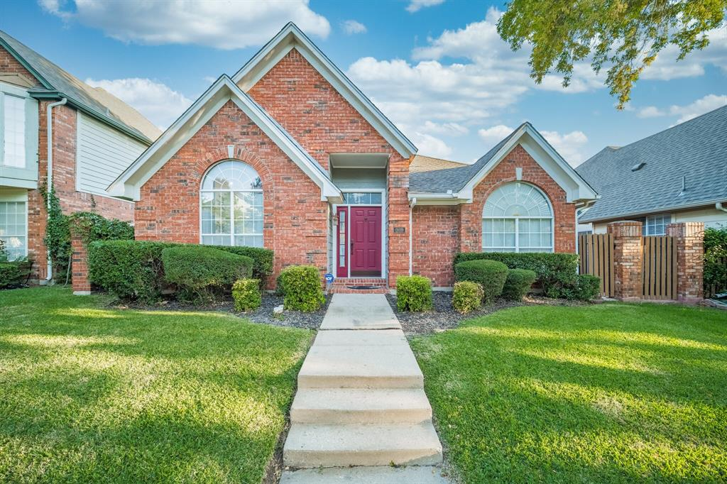 309 Red River Trail, Irving, Texas 75063 - Acquisto Real Estate best plano realtor mike Shepherd home owners association expert