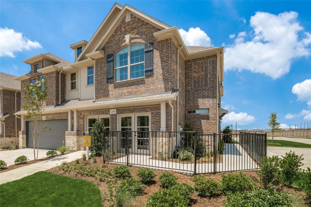 2757 Starburst Little Elm, Texas 75068 - Acquisto Real Estate best plano realtor mike Shepherd home owners association expert