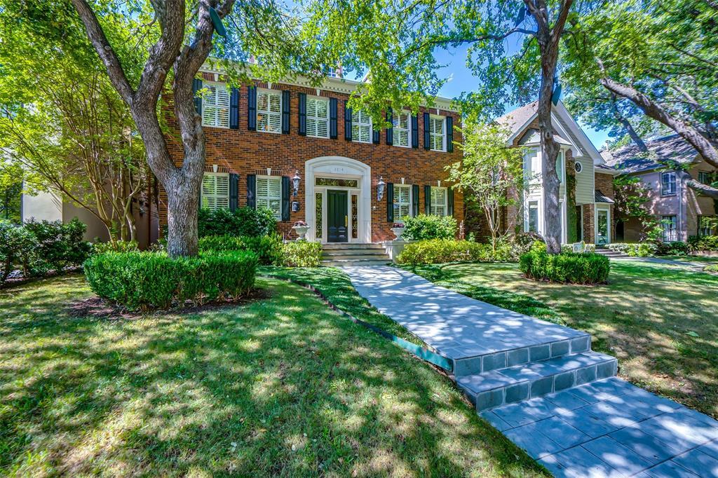 3214 Princeton Avenue, Highland Park, Texas 75205 - Acquisto Real Estate best frisco realtor Amy Gasperini 1031 exchange expert