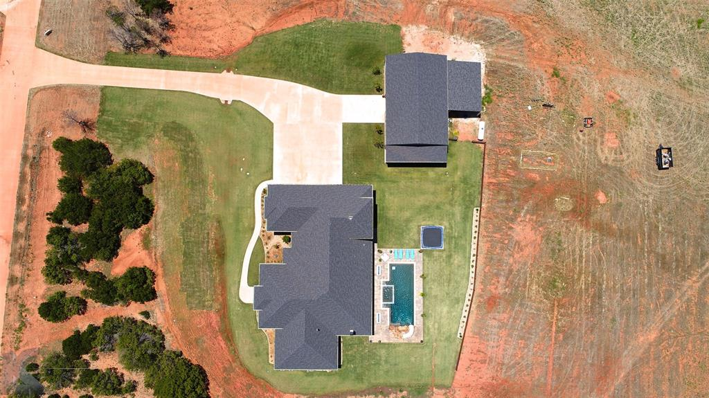 650 Ranch Road, Buffalo Gap, Texas 79508 - acquisto real estate agent of the year mike shepherd