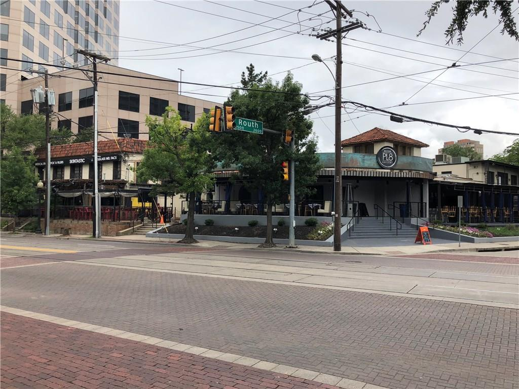 2523 Mckinney Avenue, Dallas, Texas 75201 - acquisto real estate best the colony realtor linda miller the bridges real estate