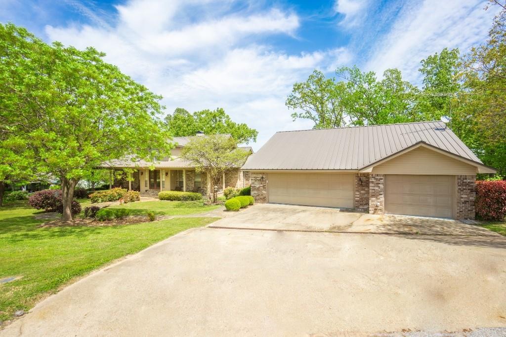 960 Mark Circle Scroggins, Texas 75480 - Acquisto Real Estate best mckinney realtor hannah ewing stonebridge ranch expert