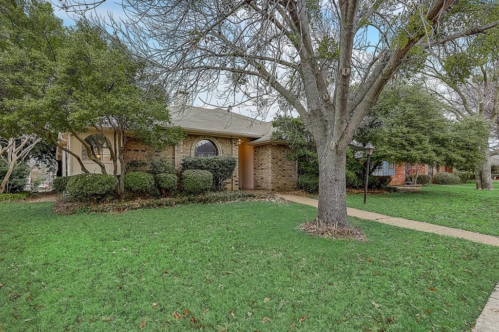 1219 Babbling Brook Drive, Lewisville, Texas 75067 - acquisto real estate agent of the year mike shepherd
