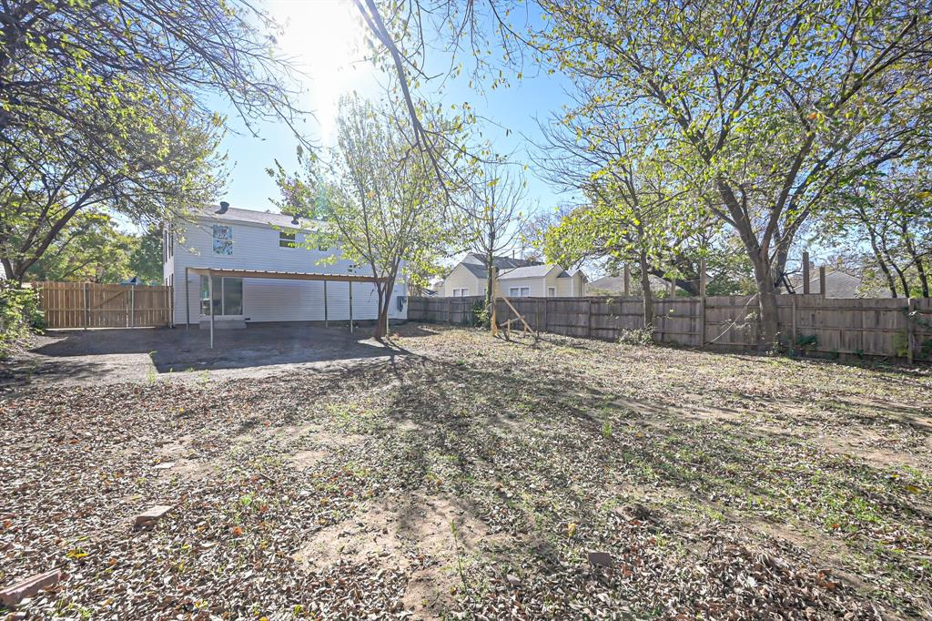 4409 Morris Court, Fort Worth, Texas 76103 - acquisto real estate best park cities realtor kim miller best staging agent