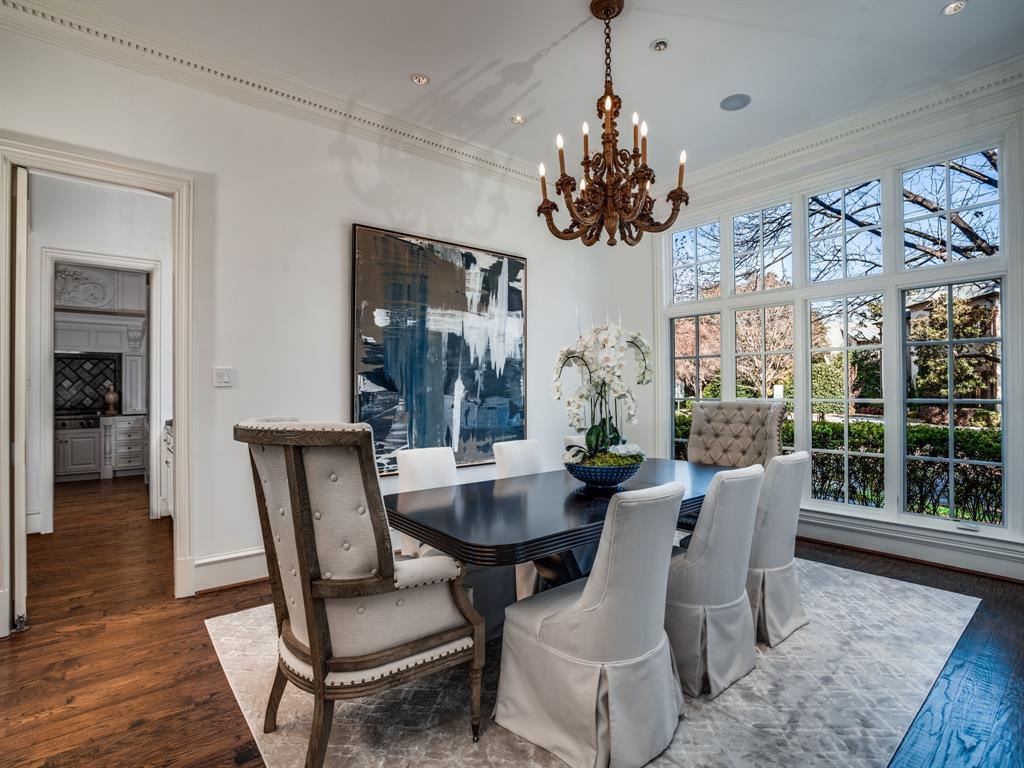 4001 Normandy Avenue, University Park, Texas 75205 - acquisto real estate best celina realtor logan lawrence best dressed realtor