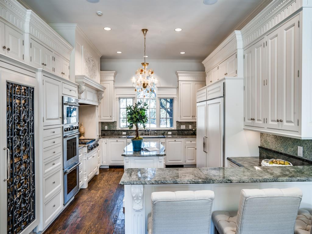 4001 Normandy Avenue, University Park, Texas 75205 - acquisto real estaet best boutique real estate firm in texas for high net worth sellers