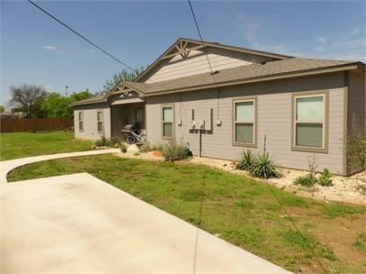 101 Capps Street, Rio Vista, Texas 76093 - acquisto real estate best highland park realtor amy gasperini fast real estate service