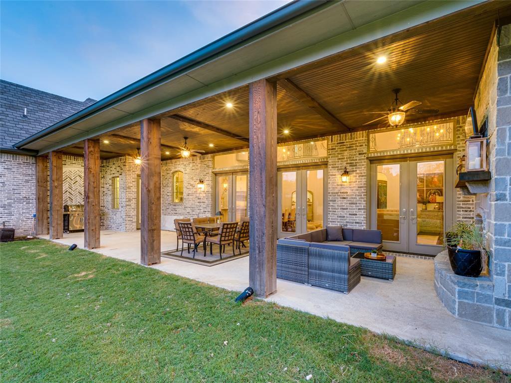 230 Oak Tree Drive, Waxahachie, Texas 75165 - acquisto real estate best plano real estate agent mike shepherd