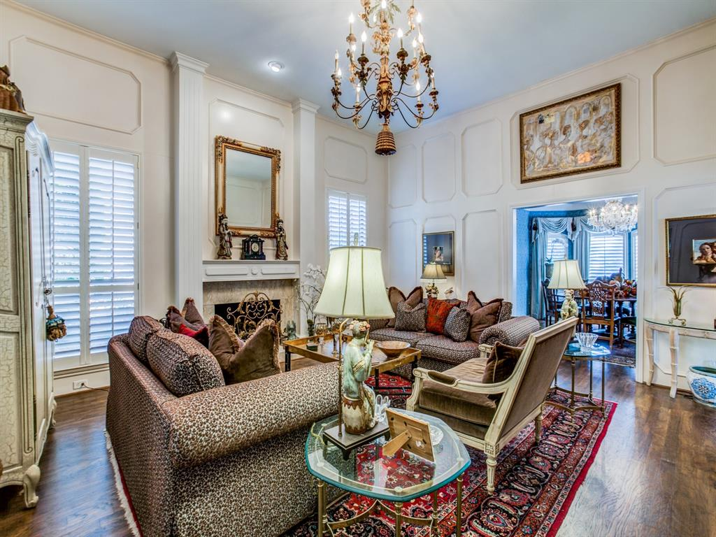 16027 Chalfont Circle, Dallas, Texas 75248 - acquisto real estate best designer and realtor hannah ewing kind realtor