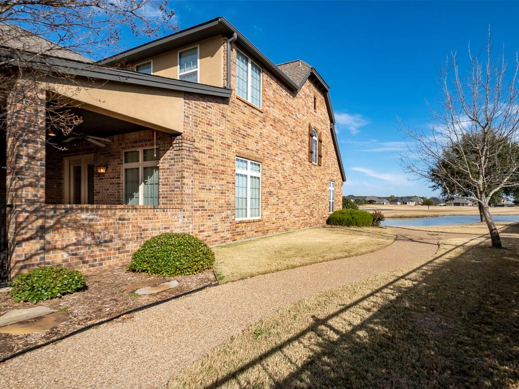 2200 Herons Nest Drive, Granbury, Texas 76048 - acquisto real estate best real estate follow up system katy mcgillen