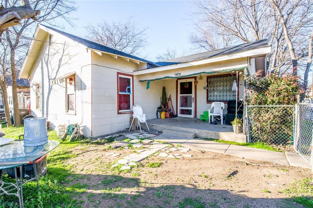 2741 Avenue G Fort Worth, Texas 76105 - Acquisto Real Estate best frisco realtor Amy Gasperini 1031 exchange expert