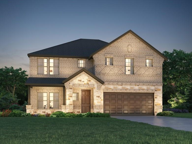 313 Edmund  Lane, Fate, Texas 75087 - Acquisto Real Estate best plano realtor mike Shepherd home owners association expert
