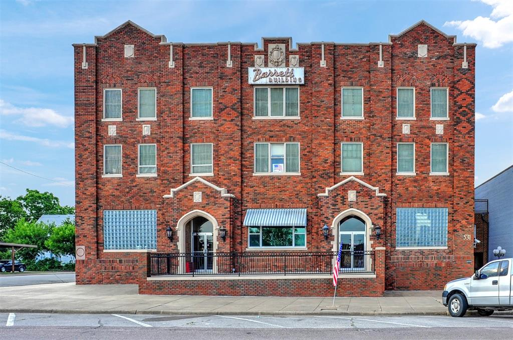 531 Main Street, Denison, Texas 75020 - Acquisto Real Estate best frisco realtor Amy Gasperini 1031 exchange expert