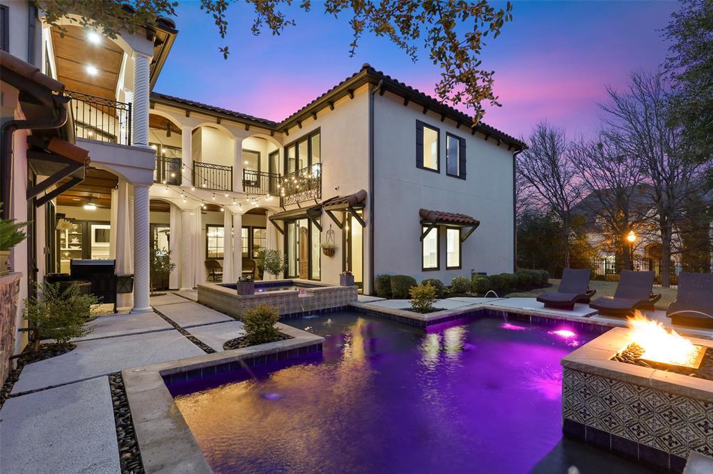 6300 Saint Michael Drive, McKinney, Texas 75072 - Acquisto Real Estate best plano realtor mike Shepherd home owners association expert