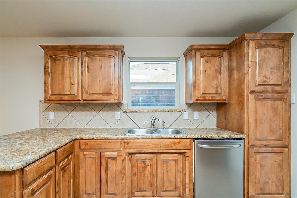441 Buoy Drive, Crowley, Texas 76036 - acquisto real estate best highland park realtor amy gasperini fast real estate service
