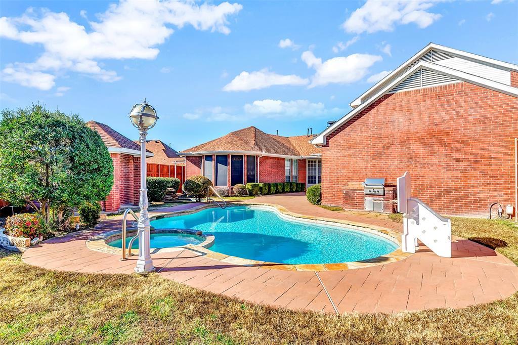 622 Sunningdale Richardson, Texas 75081 - acquisto real estate best realtor dfw jody daley liberty high school realtor