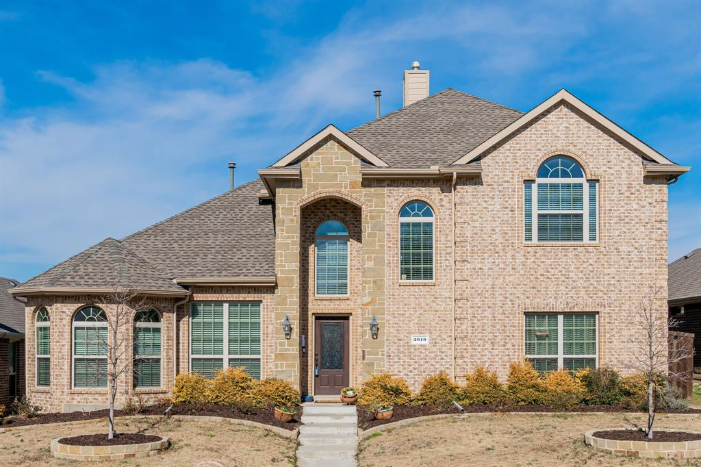 2610 Idlewood Drive, Wylie, Texas 75098 - Acquisto Real Estate best plano realtor mike Shepherd home owners association expert