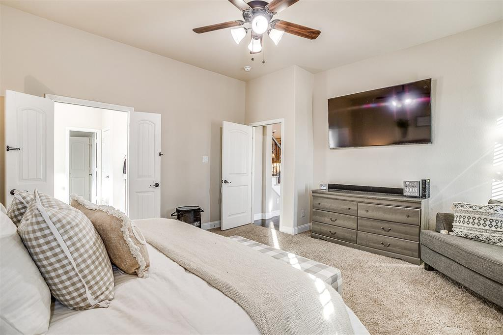 5113 Chisholm View Drive, Fort Worth, Texas 76123 - acquisto real estate best realtor westlake susan cancemi kind realtor of the year