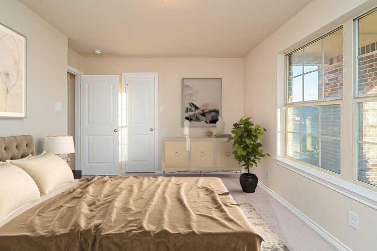 441 Buoy Drive, Crowley, Texas 76036 - acquisto real estate best allen realtor kim miller hunters creek expert