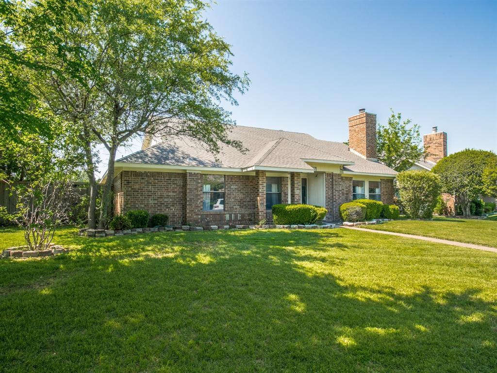 2707 Daybreak Drive, Dallas, Texas 75287 - Acquisto Real Estate best frisco realtor Amy Gasperini 1031 exchange expert