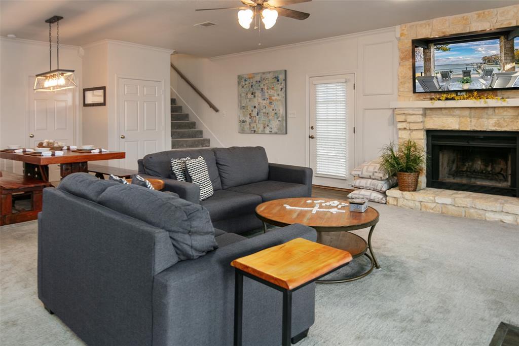 353 Winding Shore Drive, Tool, Texas 75143 - acquisto real estate best prosper realtor susan cancemi windfarms realtor