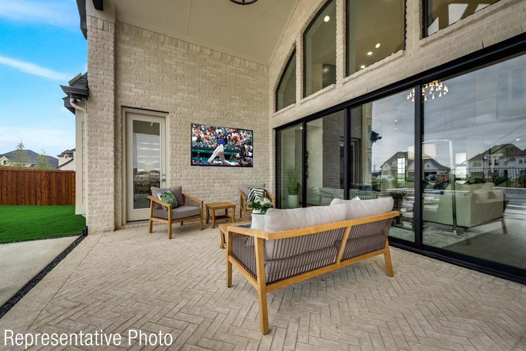605 Lombardy Lane, McKinney, Texas 75071 - acquisto real estate best new home sales realtor linda miller executor real estate