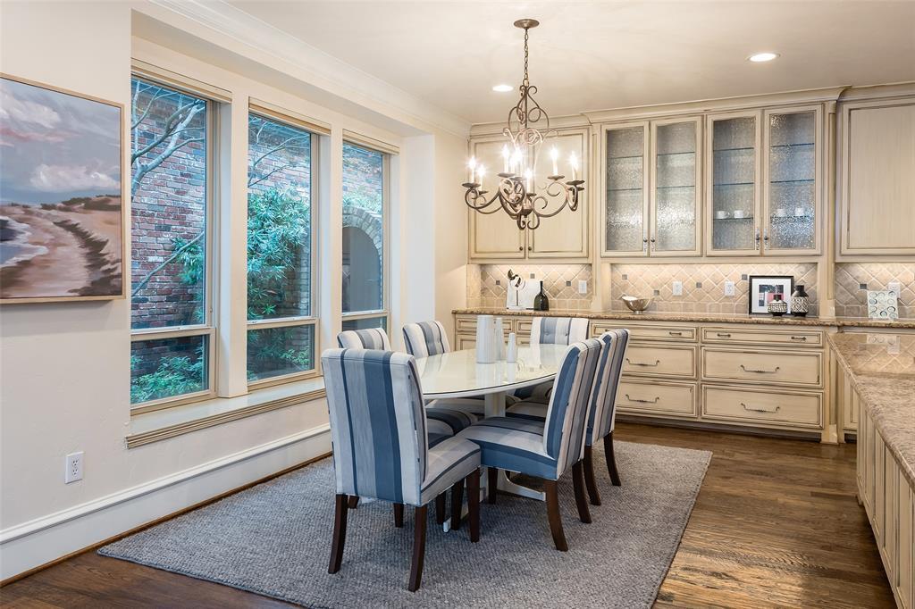 3 Glenshire Court, Dallas, Texas 75225 - acquisto real estate best new home sales realtor linda miller executor real estate