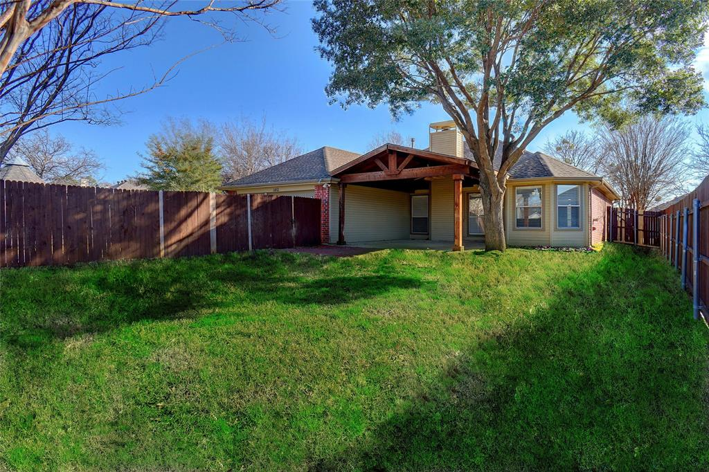 1461 Jewels Way, Lewisville, Texas 75067 - acquisto real estate best investor home specialist mike shepherd relocation expert