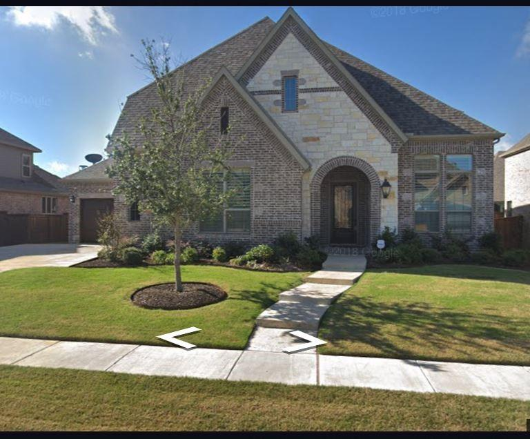 4541 Bristleleaf Lane, Prosper, Texas 75078 - Acquisto Real Estate best frisco realtor Amy Gasperini 1031 exchange expert