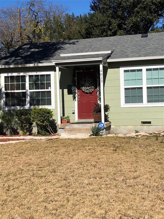 4813 Lyndon Drive, Fort Worth, Texas 76116 - acquisto real estate best prosper realtor susan cancemi windfarms realtor