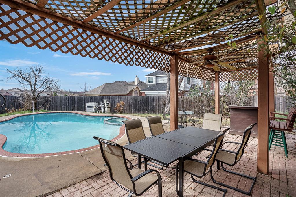 7301 Cedarbrook  Road, Rowlett, Texas 75089 - Acquisto Real Estate best mckinney realtor hannah ewing stonebridge ranch expert