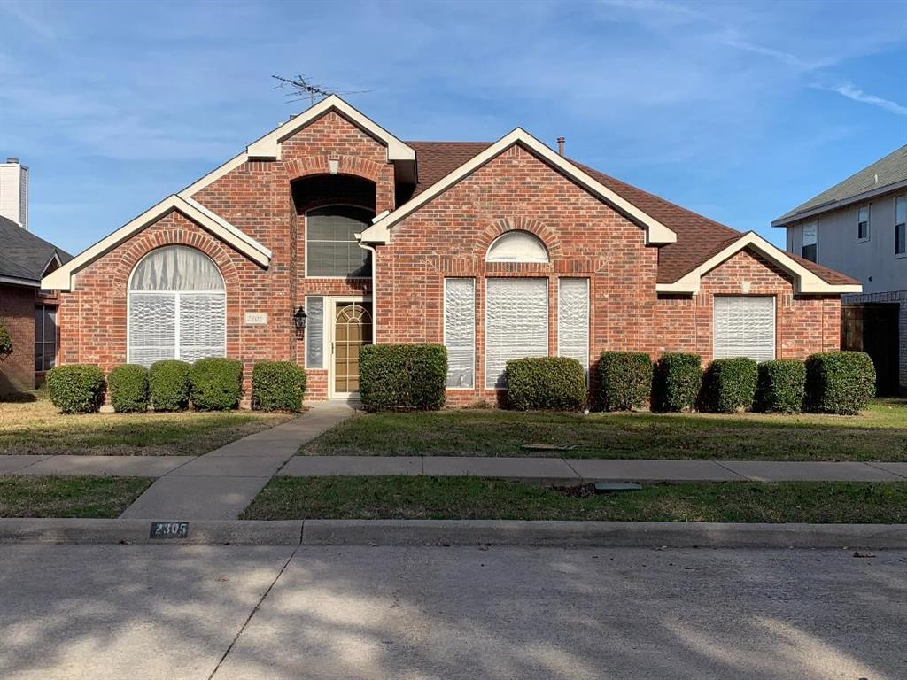 2305 Valley Falls Avenue, Mesquite, Texas 75181 - Acquisto Real Estate best plano realtor mike Shepherd home owners association expert