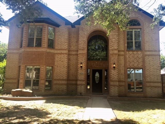 6434 Bay Hill Drive, Abilene, Texas 79606 - Acquisto Real Estate best mckinney realtor hannah ewing stonebridge ranch expert