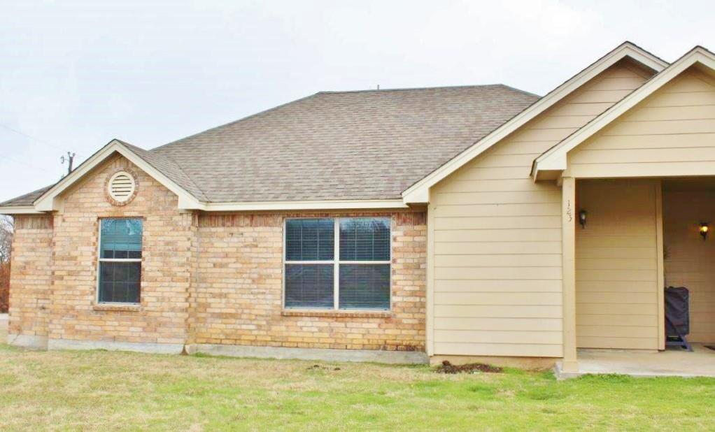 125 Lindas Creek Lane, Weatherford, Texas 76088 - Acquisto Real Estate best plano realtor mike Shepherd home owners association expert