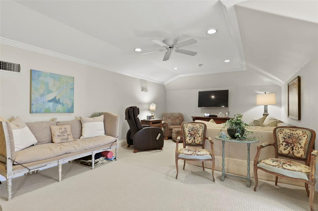 4301 Belclaire  Avenue, Highland Park, Texas 75205 - acquisto real estate best park cities realtor kim miller best staging agent