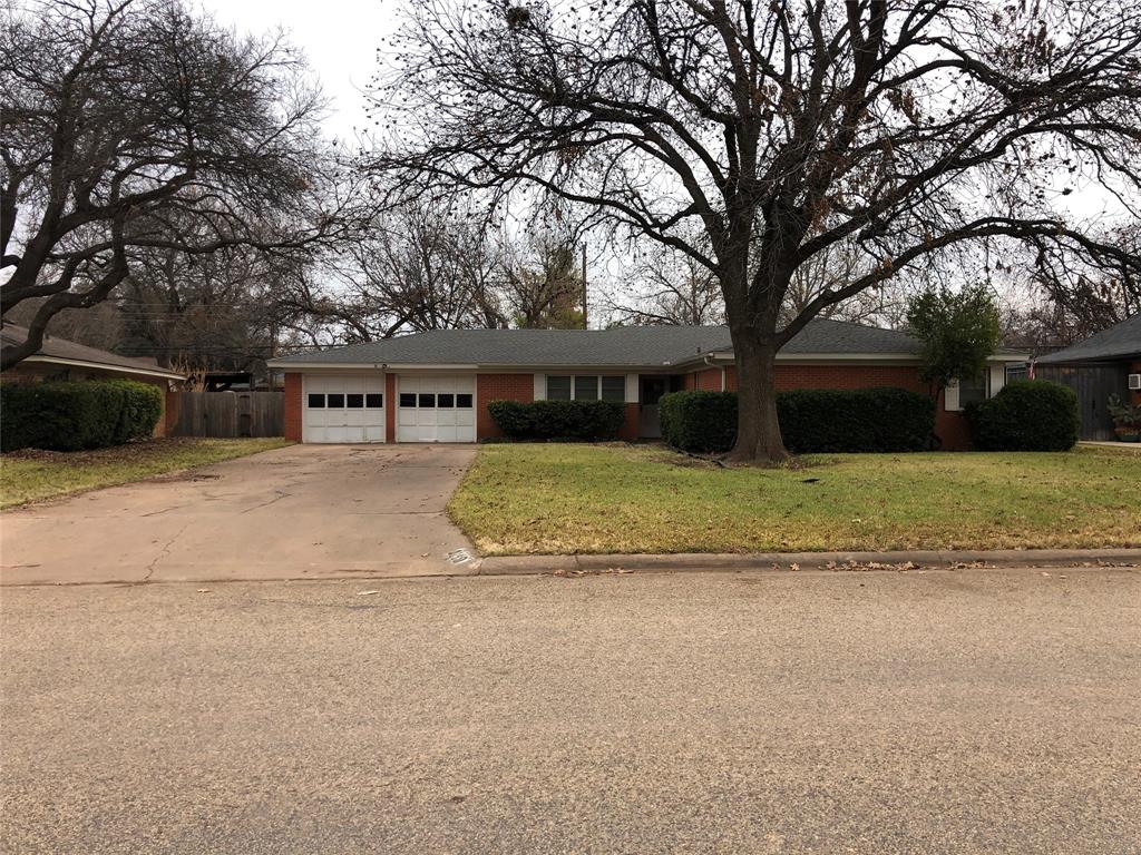 2149 Elmwood Drive, Abilene, Texas 79605 - acquisto real estate best style realtor kim miller best real estate reviews dfw