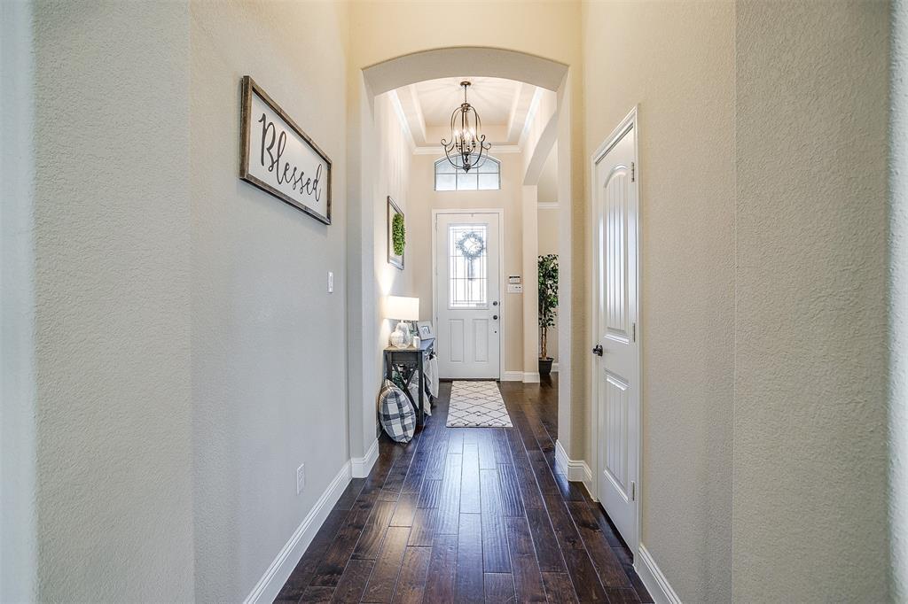 5113 Chisholm View Drive, Fort Worth, Texas 76123 - acquisto real estate best allen realtor kim miller hunters creek expert