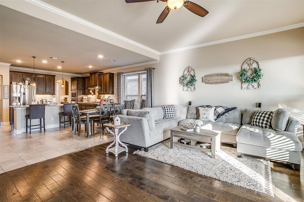 5113 Chisholm View Drive, Fort Worth, Texas 76123 - acquisto real estate best new home sales realtor linda miller executor real estate
