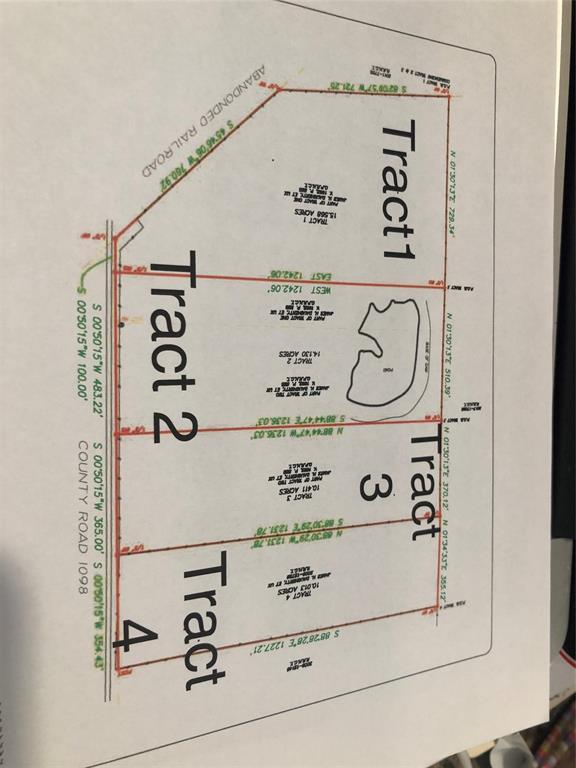 TBD County Rd 1098 1, Celeste, Texas 75423 - Acquisto Real Estate best frisco realtor Amy Gasperini 1031 exchange expert