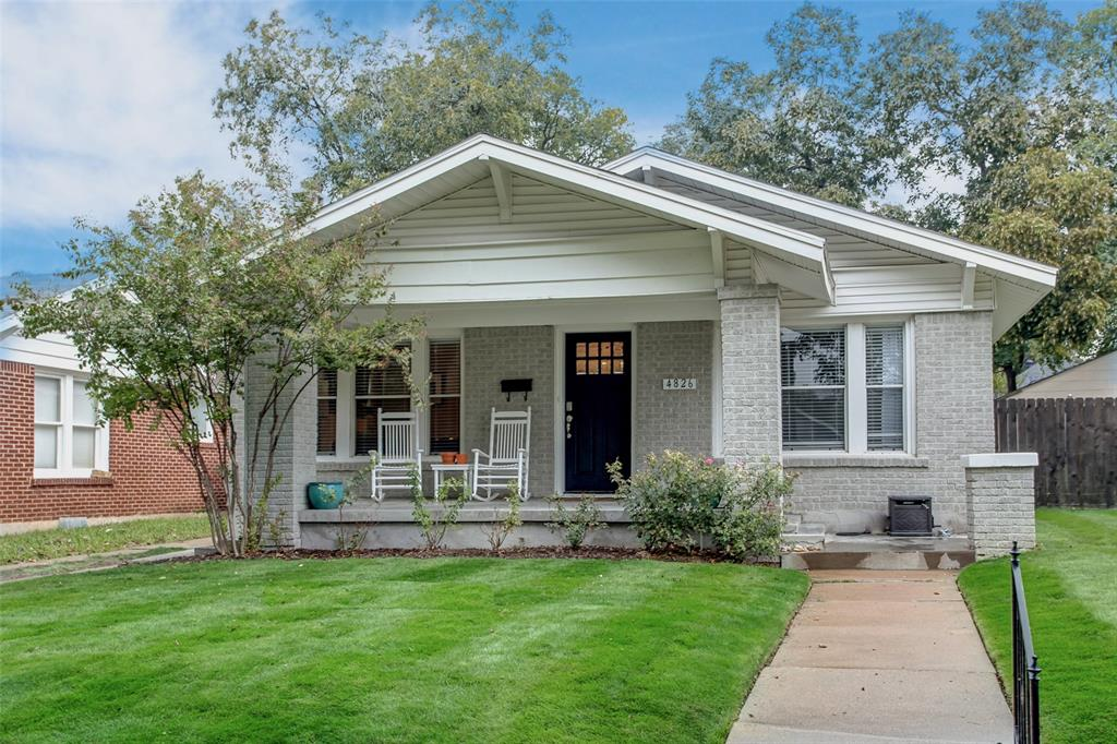 4826 Pershing Avenue, Fort Worth, Texas 76107 - Acquisto Real Estate best frisco realtor Amy Gasperini 1031 exchange expert