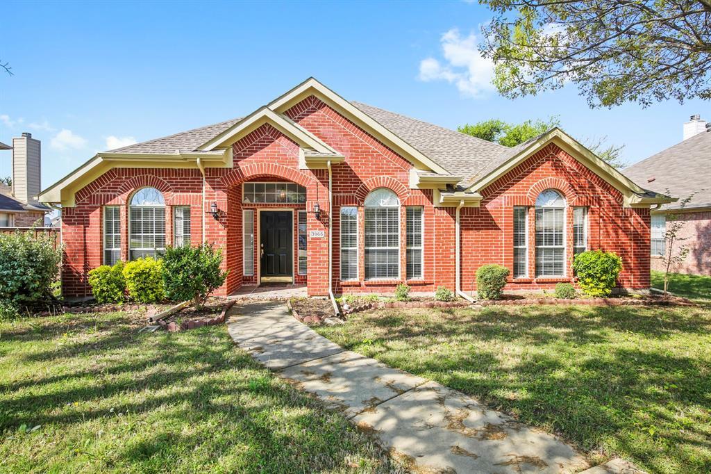 3965 Creekside Lane, Carrollton, Texas 75010 - Acquisto Real Estate best frisco realtor Amy Gasperini 1031 exchange expert