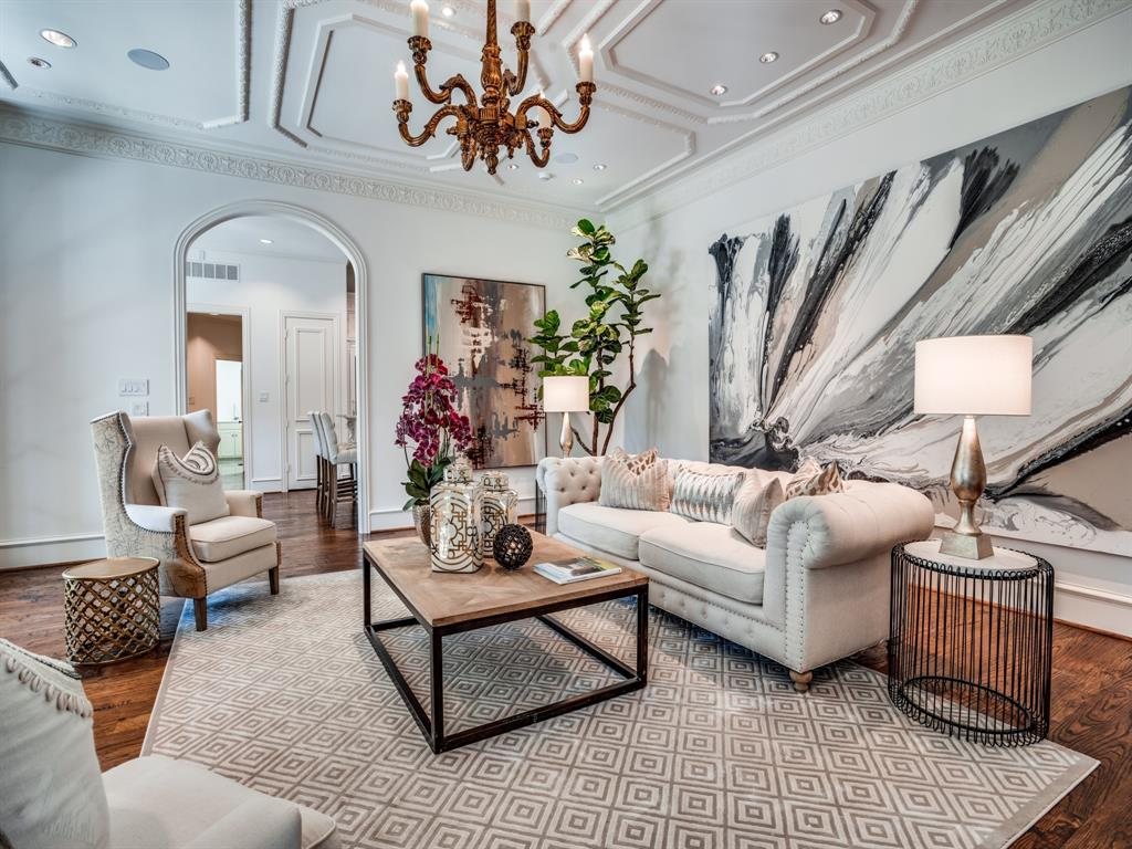 4001 Normandy Avenue, University Park, Texas 75205 - acquisto real estate best luxury buyers agent in texas shana acquisto inheritance realtor