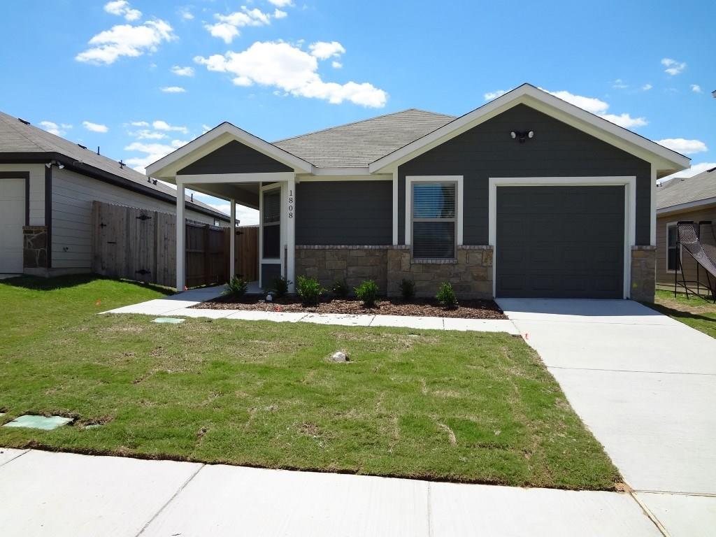 1808 Wickham Drive, Burleson, Texas 76028 - Acquisto Real Estate best frisco realtor Amy Gasperini 1031 exchange expert