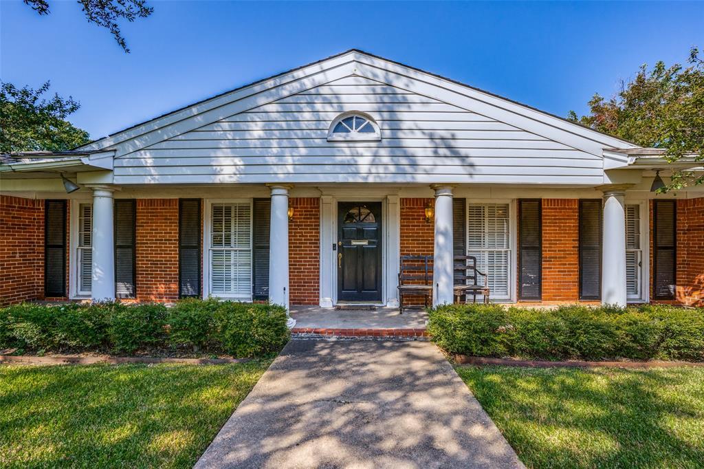 6931 Currin Drive, Dallas, Texas 75230 - acquisto real estate best the colony realtor linda miller the bridges real estate