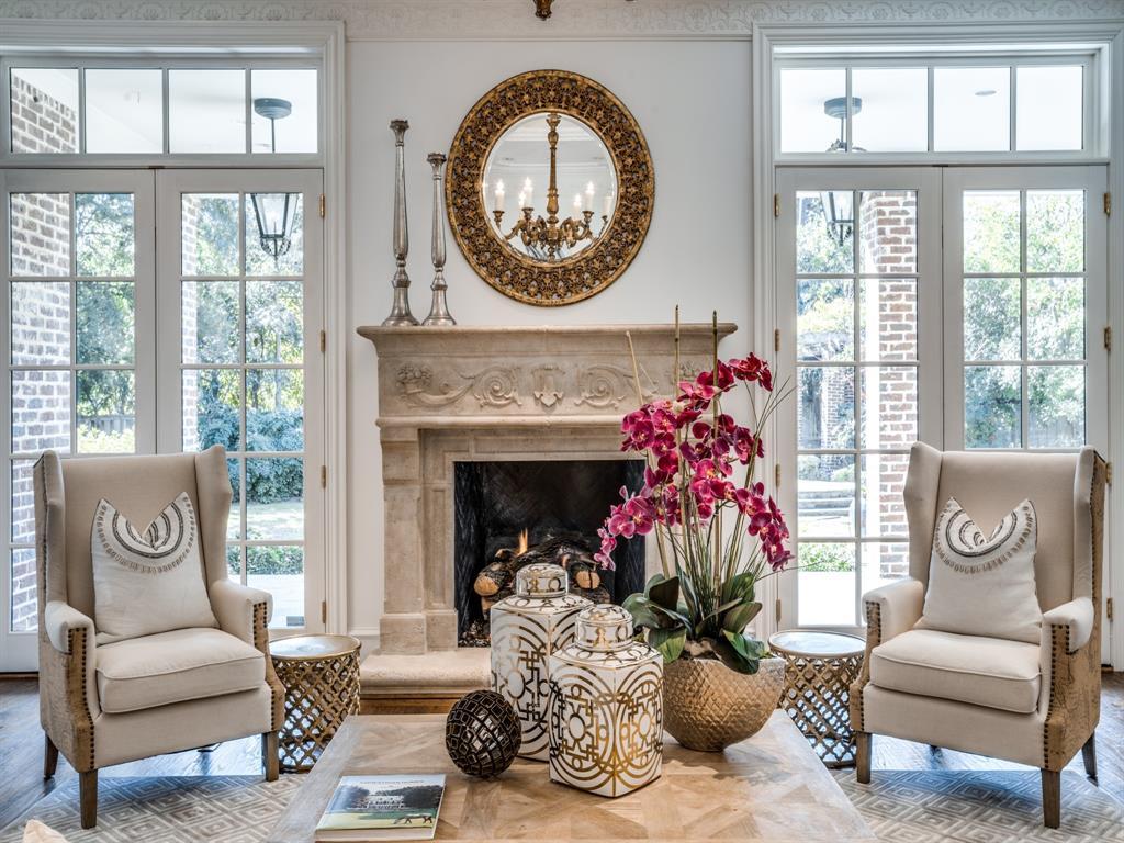4001 Normandy Avenue, University Park, Texas 75205 - acquisto real estate best style realtor kim miller best real estate reviews dfw