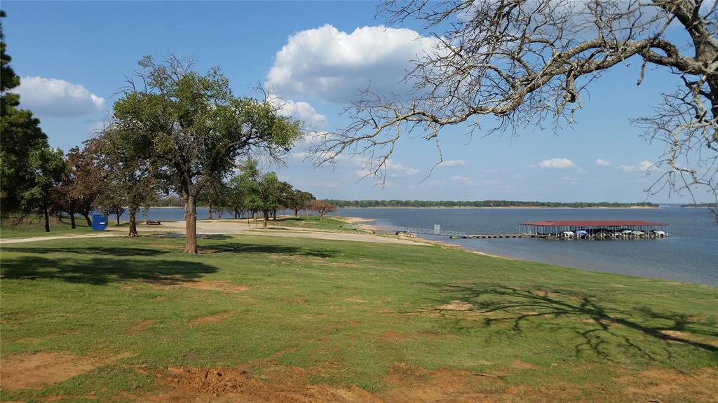 LOT 58 Oakmont  Court, Gordonville, Texas 76245 - acquisto real estate best celina realtor logan lawrence best dressed realtor