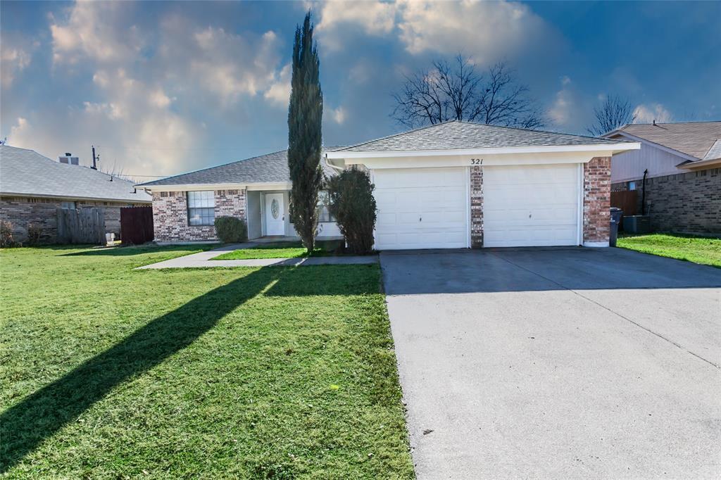 321 Chambers Creek Drive, Everman, Texas 76140 - Acquisto Real Estate best mckinney realtor hannah ewing stonebridge ranch expert
