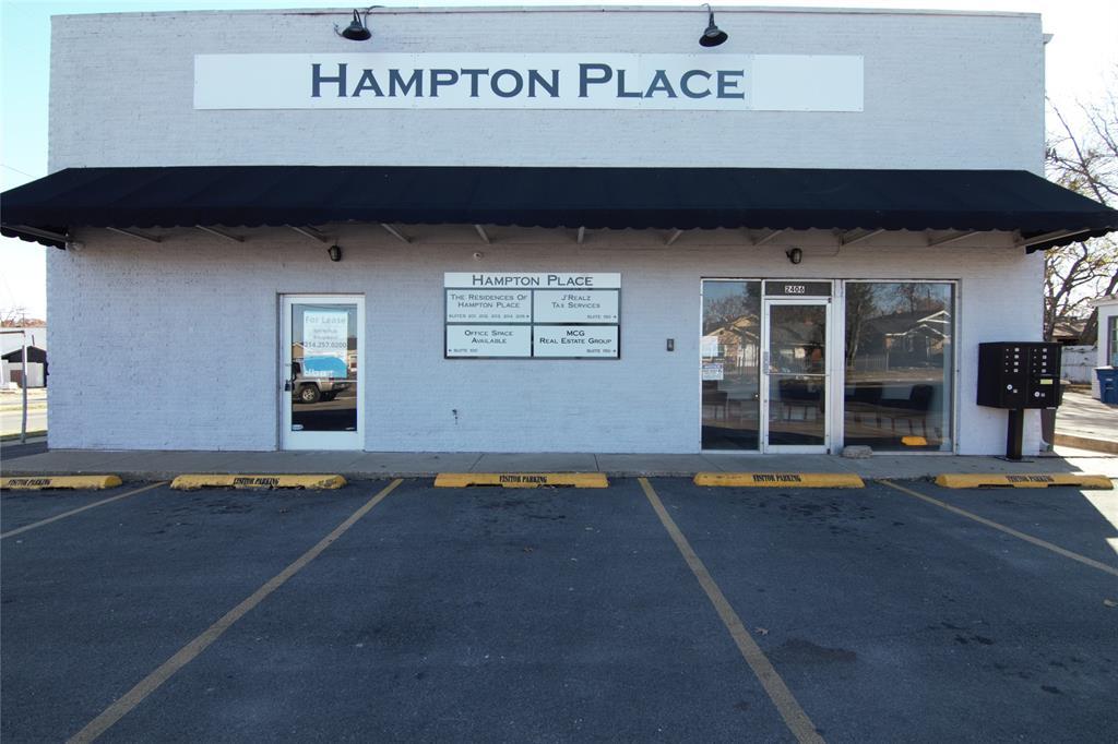 2406 Emmett Street, Dallas, Texas 75211 - Acquisto Real Estate best frisco realtor Amy Gasperini 1031 exchange expert