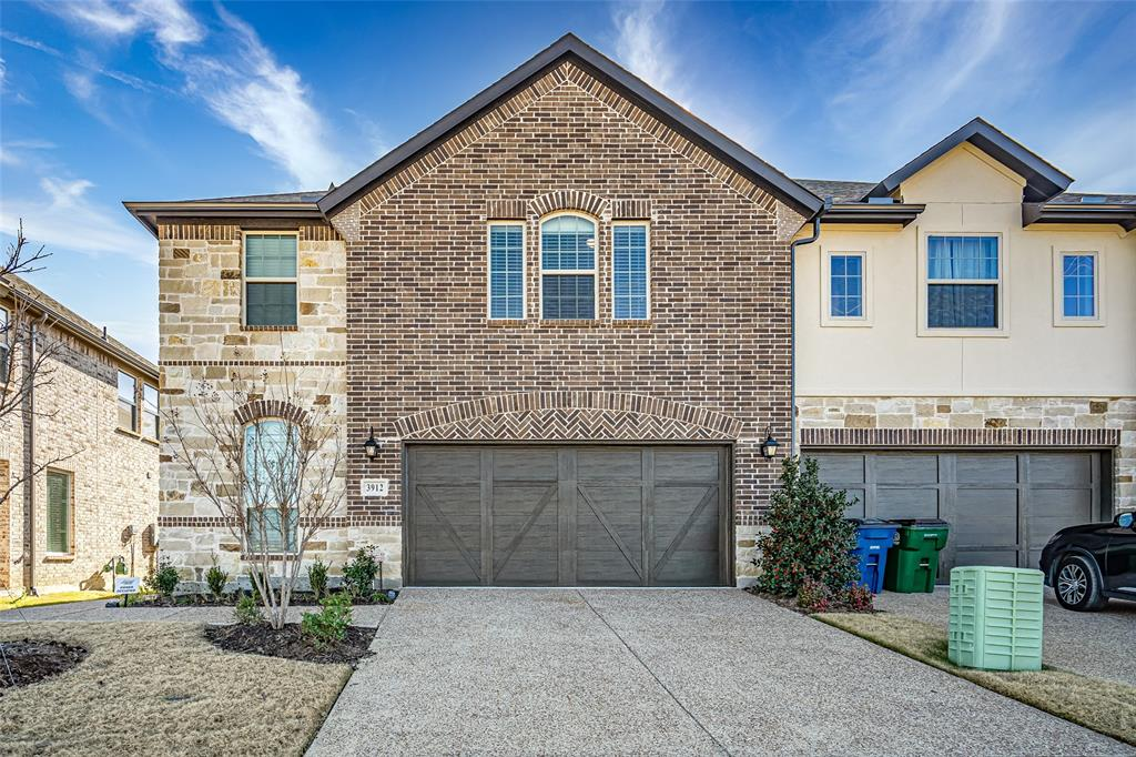 3912 Morel Drive, Lewisville, Texas 75056 - Acquisto Real Estate best frisco realtor Amy Gasperini 1031 exchange expert